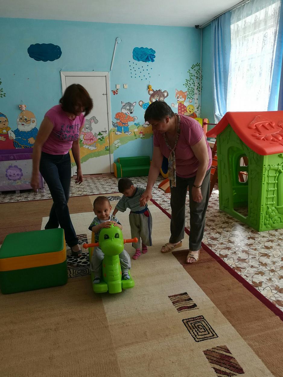 Калуга дом ребенка фото детей для усыновления